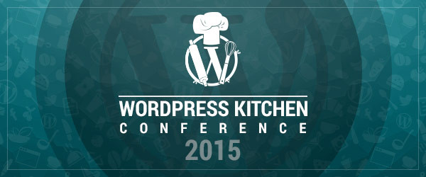 WordPress Kitchen 2015